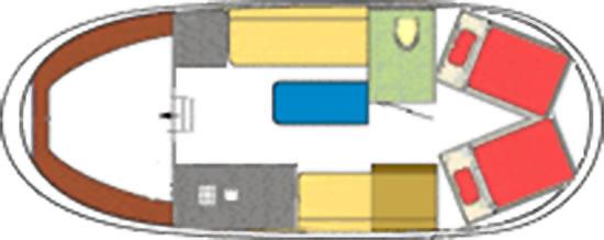 Schiffsriss